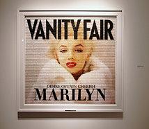 Marilyn Vanity Fair