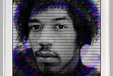 Jimi Purple Haze