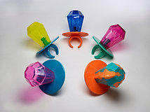 Married To Success - Ring Pops