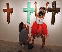 Heresy's Cross