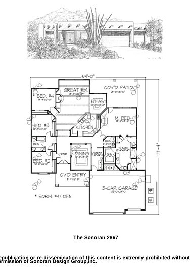 Maxx builder custom home builder tucson az floor plans for Custom home floor plans az