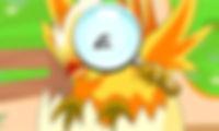 Pocket Creatures Game Image