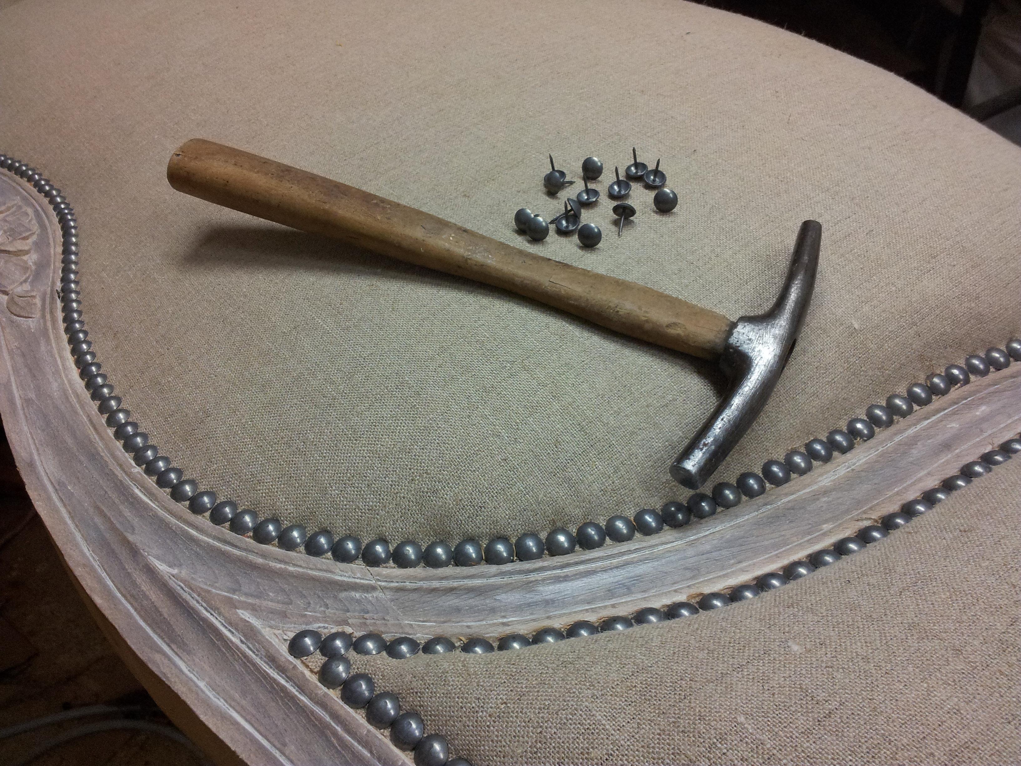 dco design tapissier decorateur clou tapissier tain. Black Bedroom Furniture Sets. Home Design Ideas