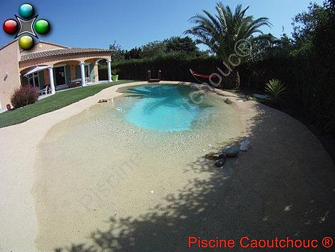 Piscine plage for Piscine 3 05 x 1 22