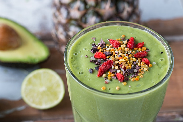 Superfood Frenzy: 4 Healthy Vegetarian Alternatives To Meat