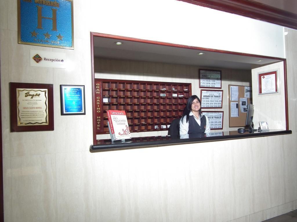 Hotel gran casino los teques 007 casino royale game