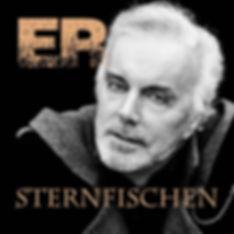 CD Vorderseite - ER/ Sternfischen