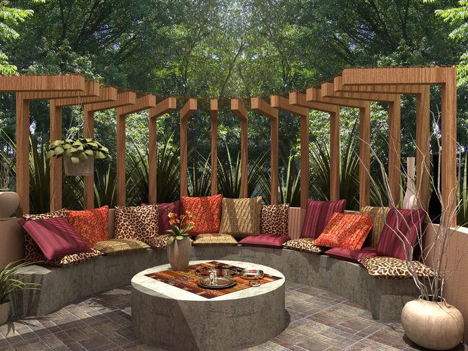 green level diseÑo y construcciÓn de jardines en azoteas | wix