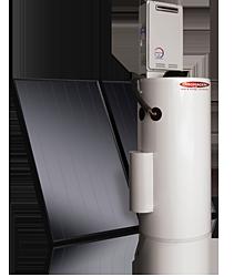 solar hot water system geelong
