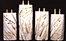 High Holiday Torah Covers