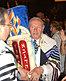 Holocaust Torah, Fairfield