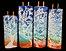 Torah Covers - Kol Ami and Leo Baeck
