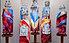 Torah Covers, Milwaukee
