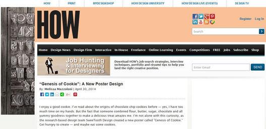 Design: how design com