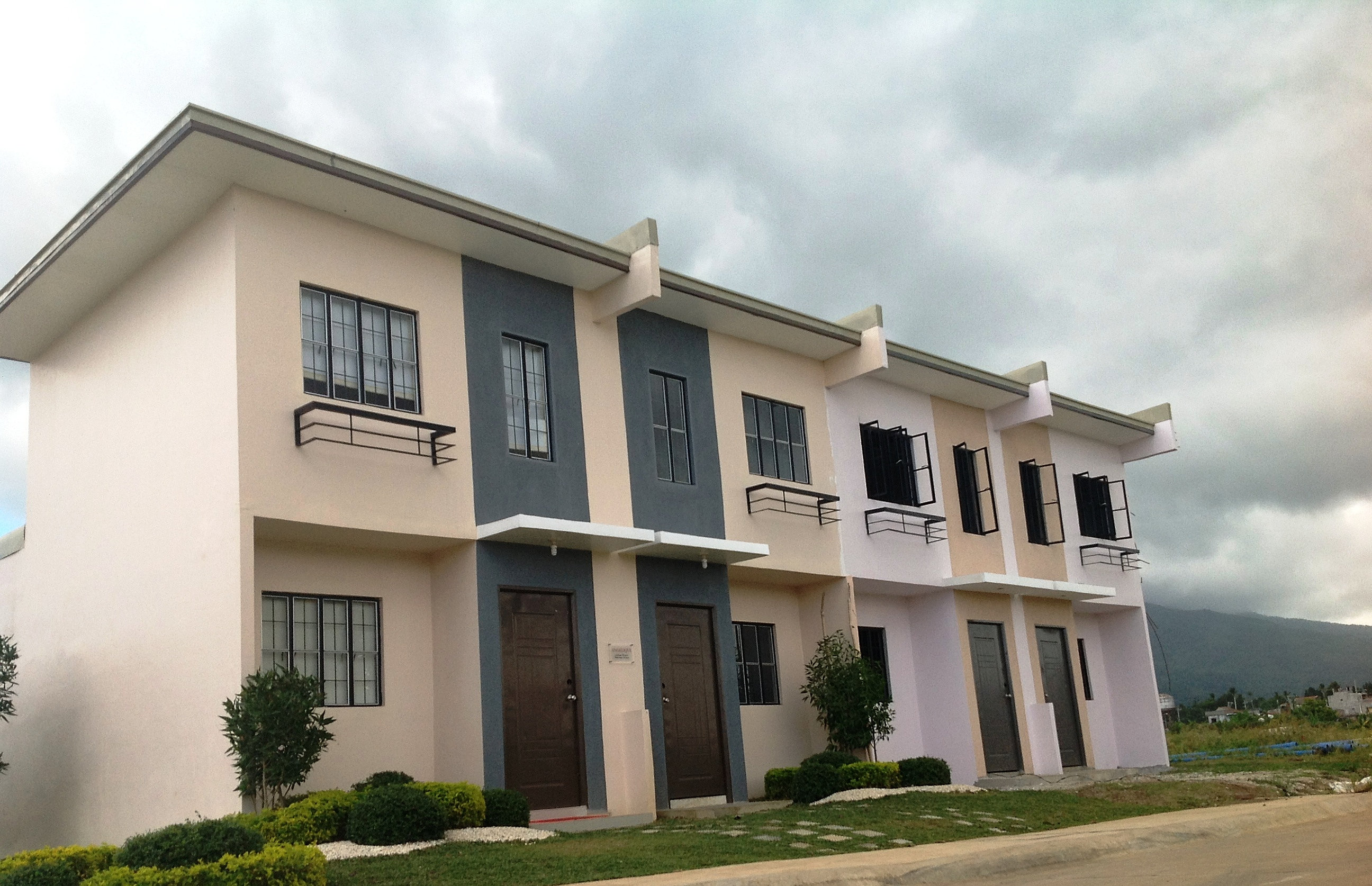 House for sale in general santos city - Low cost homes charming ...