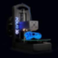 Polar 3D 1080p 3D printer