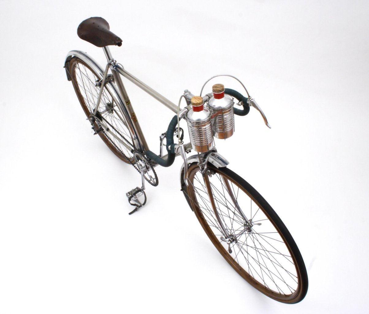 gloria full bike at angel  high above