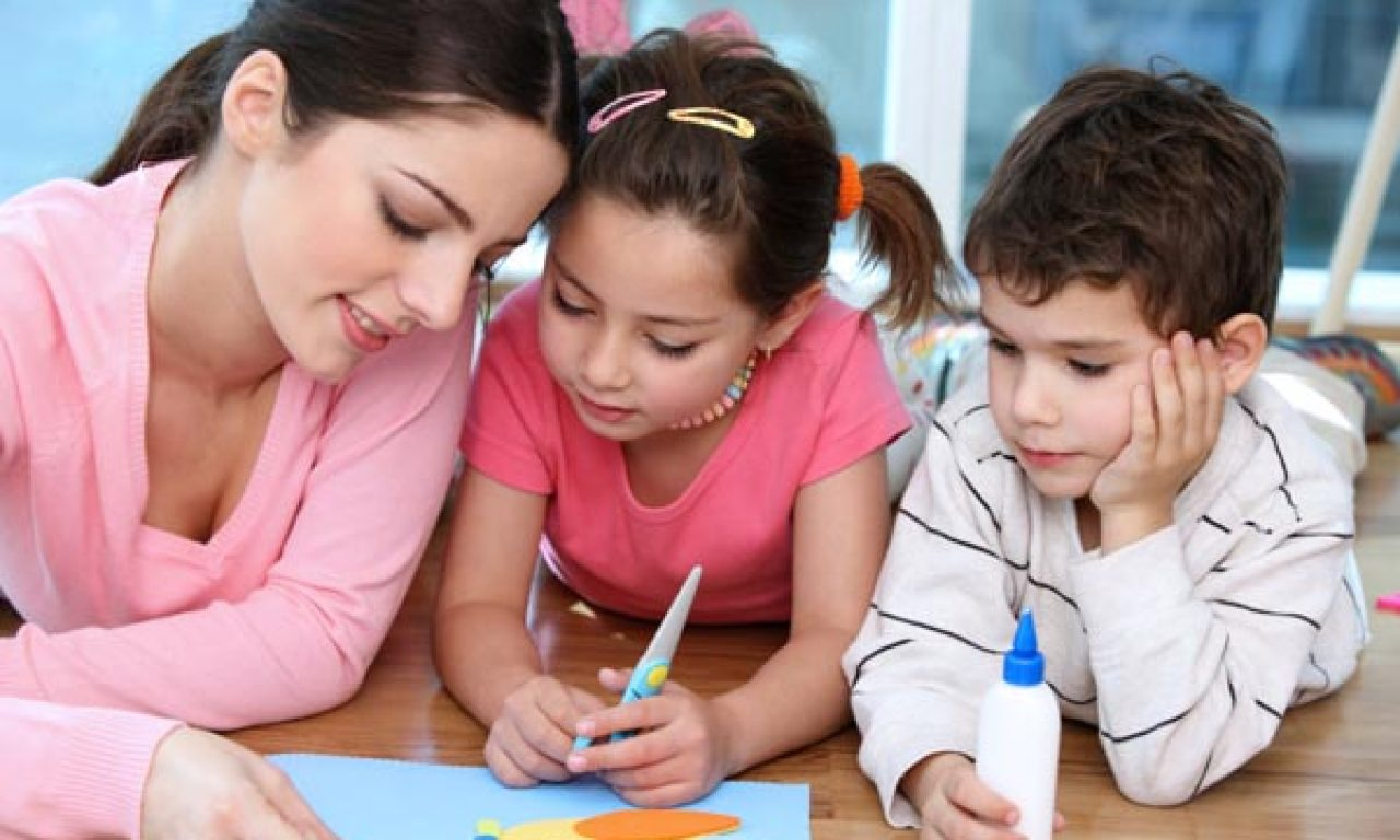 Amazing job in Moscow for native English governess! Ref.-ANT001 Elite Educational Development