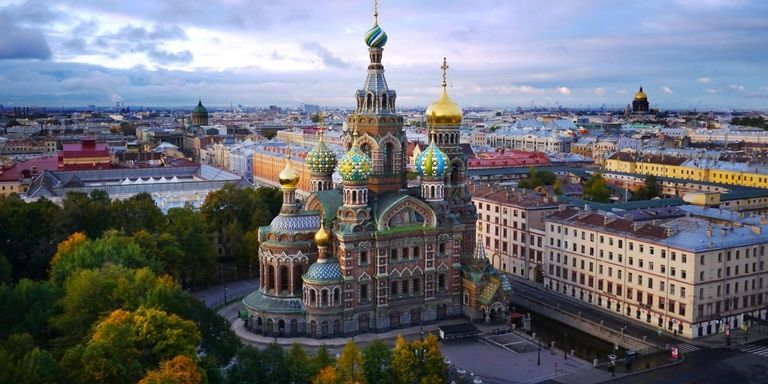 1100 gbp/week negotiable! Great Full-time job in Saint Petersburg Ref: STP-001 Elite Educational Development