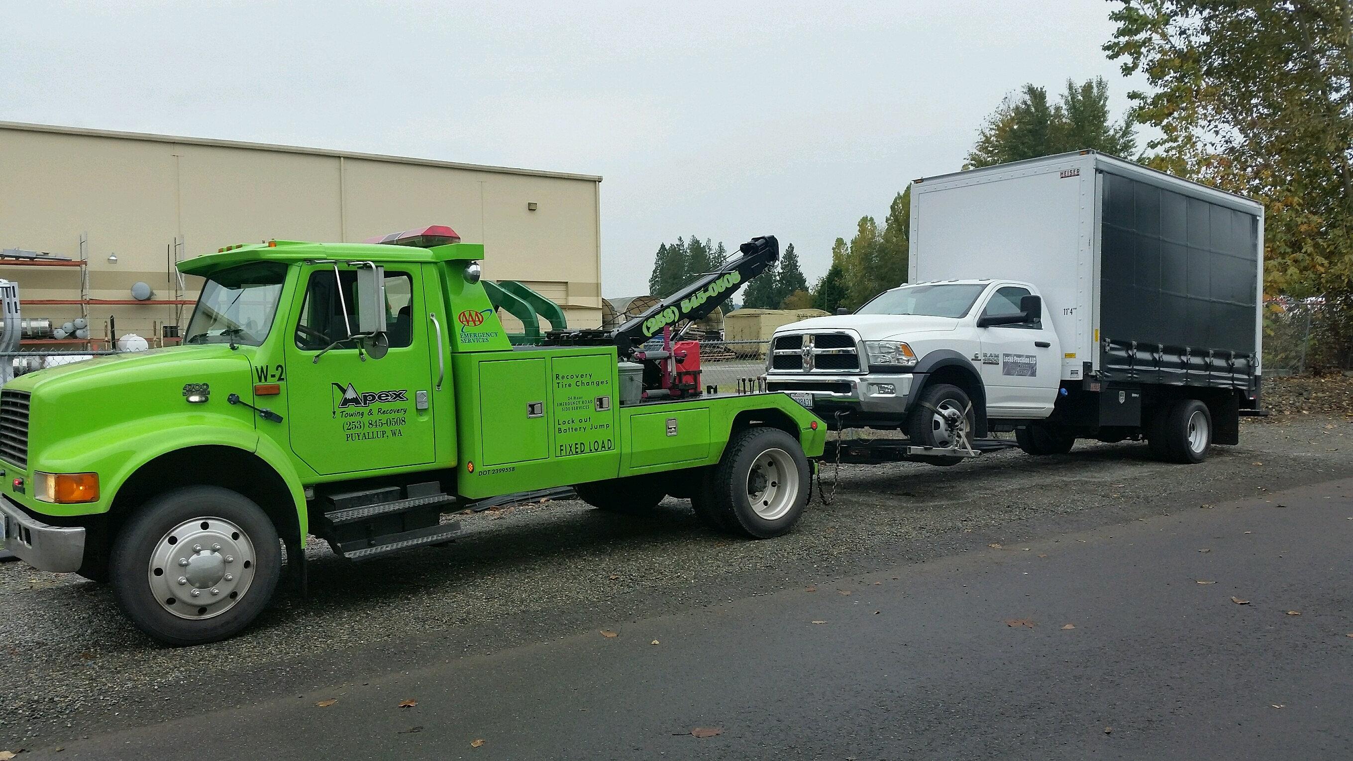 Tacoma puyallup autos post for Hinshaw honda auburn wa
