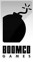 Boomco Games Logo