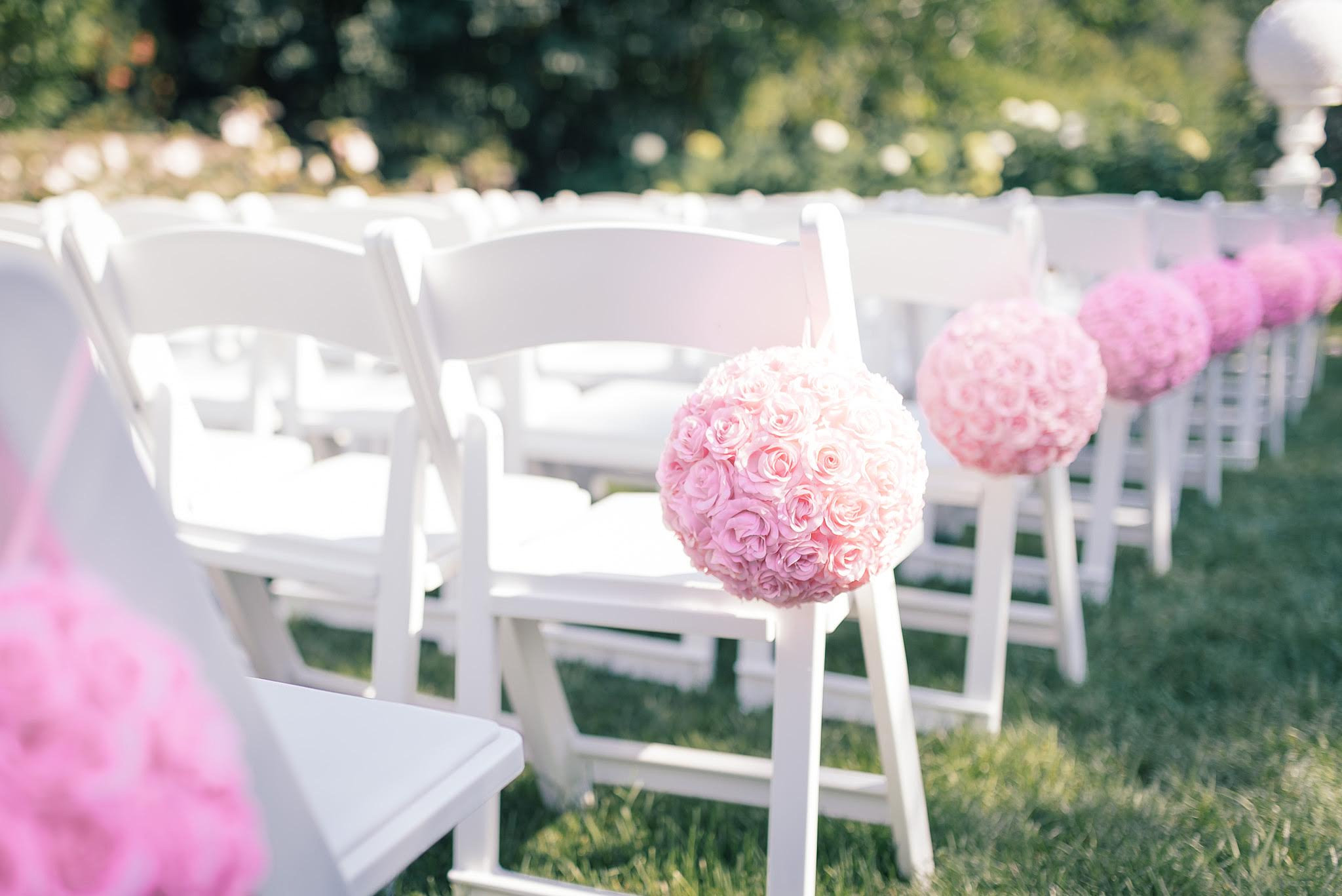 Wedding Decor Packages Toronto