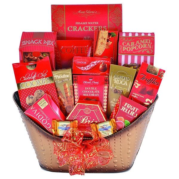 Gift Basket GGB513.