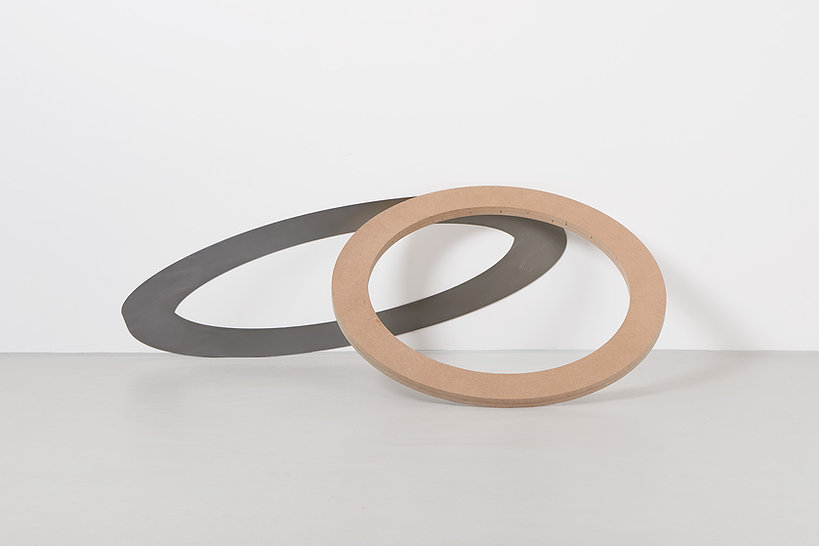 Johanna von Monkiewitsch Berthold Pott ContemporarySculpture