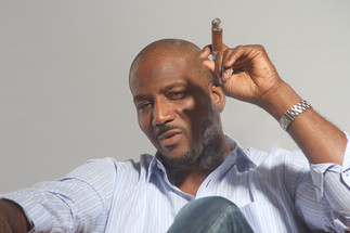 El Primer Mundo Cigars的Sean Williams Joins作为新品牌大使加入通用雪茄公司