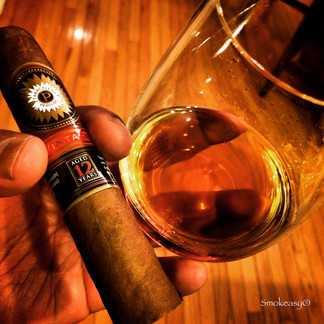吸烟 Pairing Review: Perdomo Double Aged 12 Year Vintage Sun Grown Epicure & Ron Diplomático