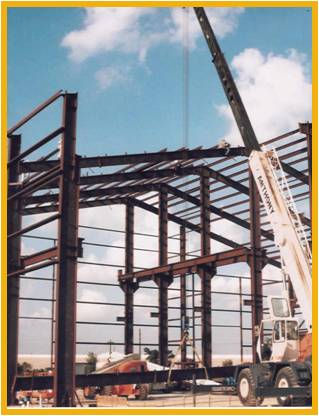 Eca experts construction analytics inc forensics - Steel framing espana ...