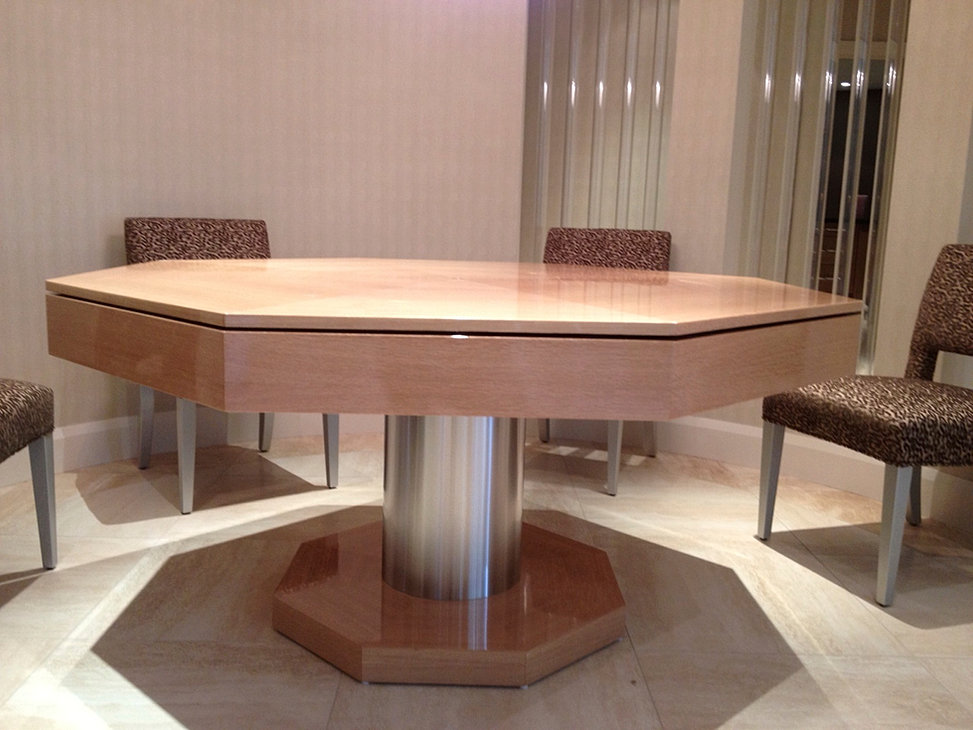 Amazing Modern Dining Table Pool Table. Pool Table Also Optimum Design, Dining  Tables