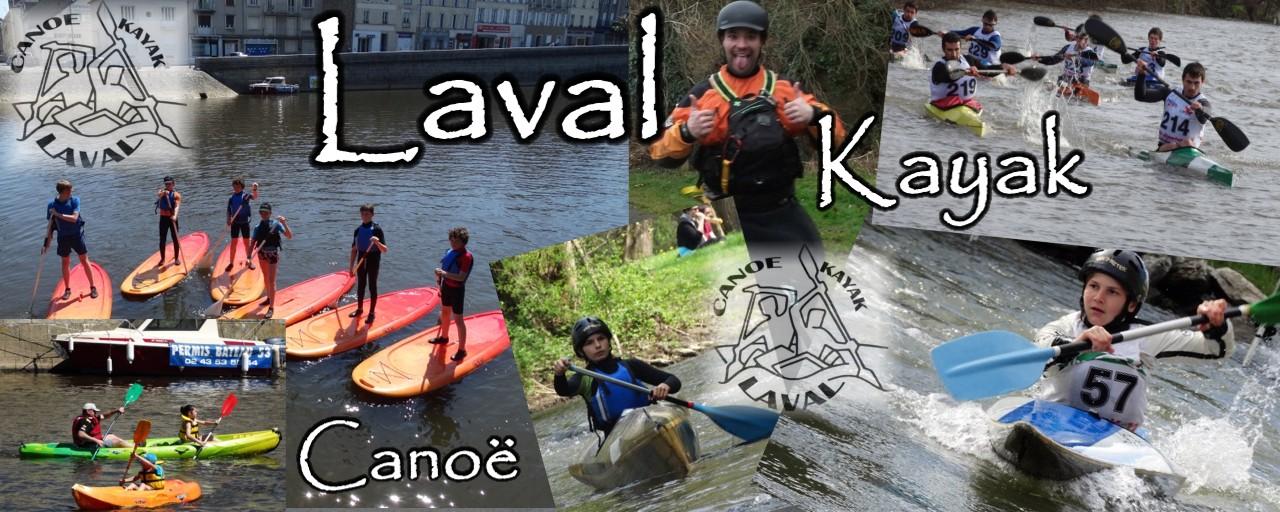 Canoë Kayak Laval