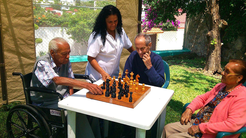 Asilos en cuernavaca residencias de reposo en cuernavaca asilos de ancianos en cuernavaca - Casa para ancianos ...