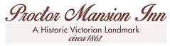 Proctor Mansion Inn logo.JPG