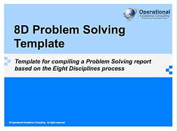 Problem solving in organizations ppt