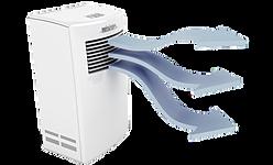 df solução ar condicionado brasilia