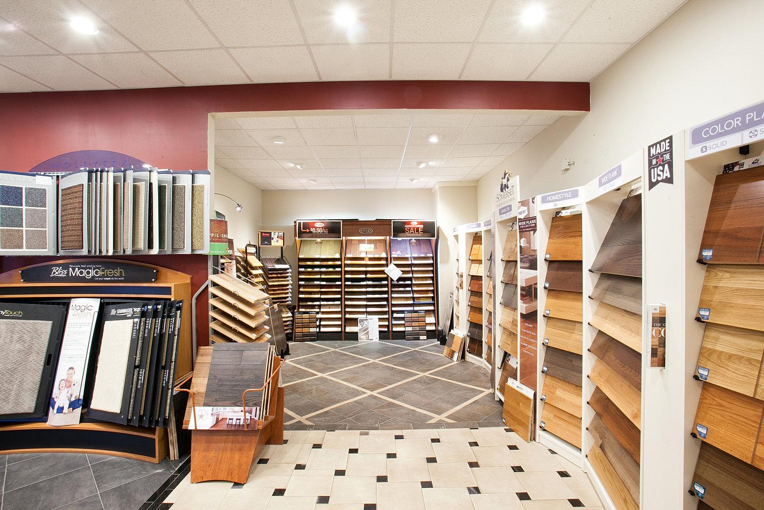 Home Center | Smithfield | Douglas Lumber, Kitchens and Home Center