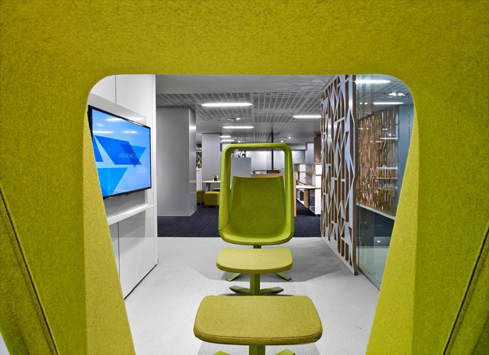 Office Desks Tulsa Minimalist
