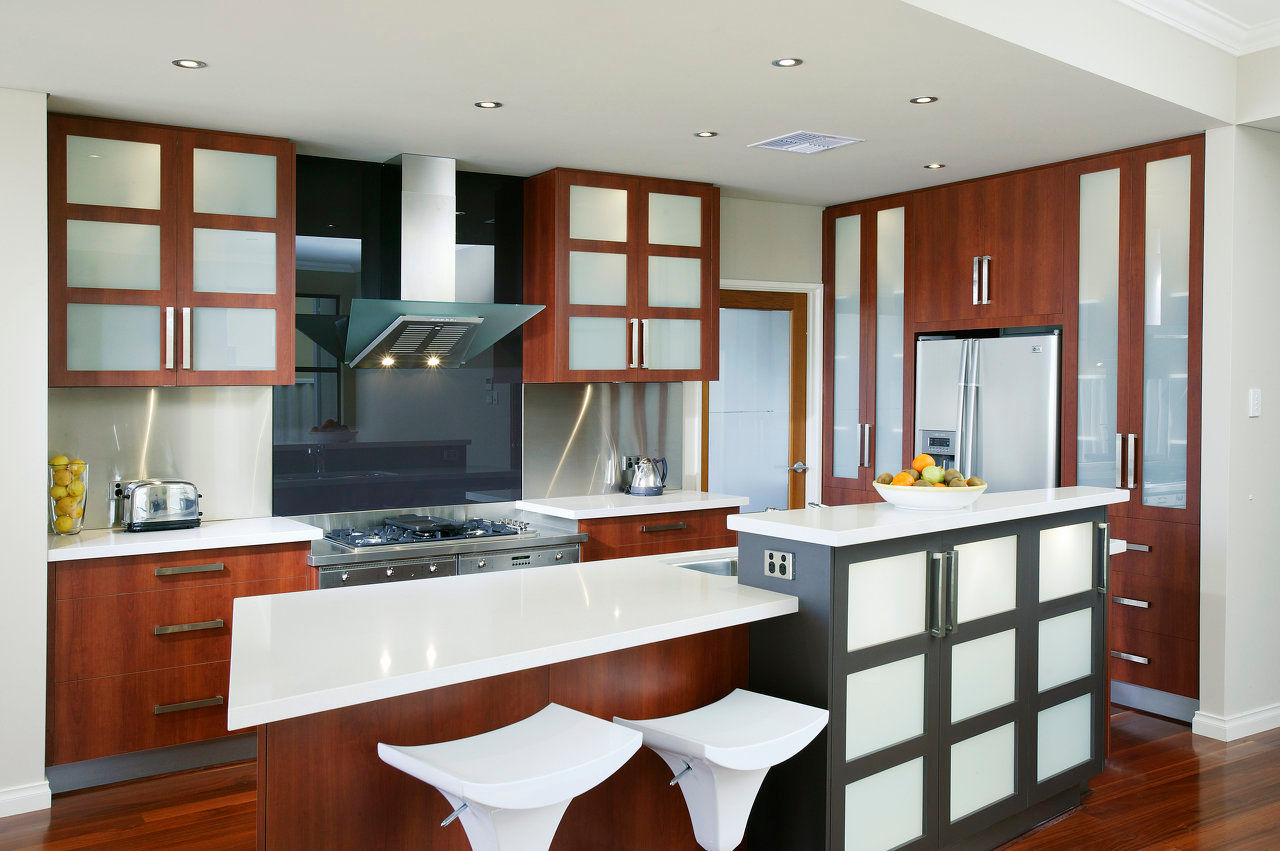 Perth kitchens perth kitchen renovations kitchens for Kitchen designs australia