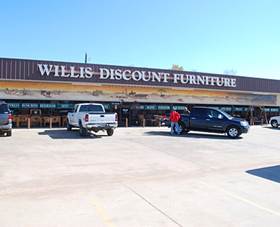 Beautiful Willis Discount Furniture