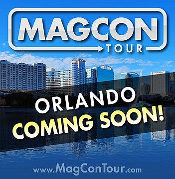 Magcon Tour Stops