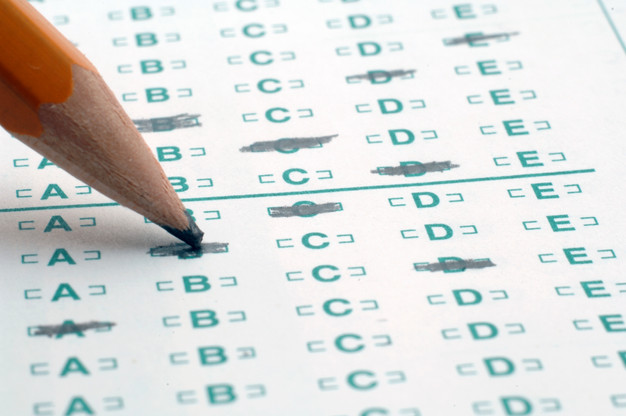 Taking the SAT?