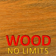 ilFiammingo wood no limits