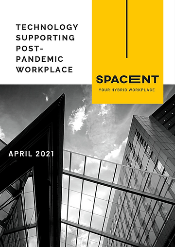 Report on post-pandemic workplace