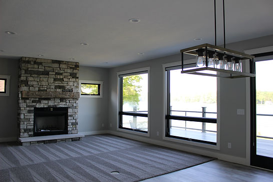 Family Room with Deck.JPG