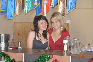 Our Bar Ladies