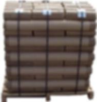 Blazer Fire Logs Full Pallet