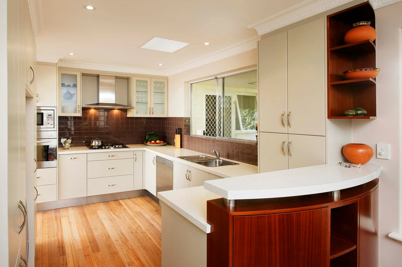 Perth kitchens perth kitchen renovations kitchens for Kitchen designs perth