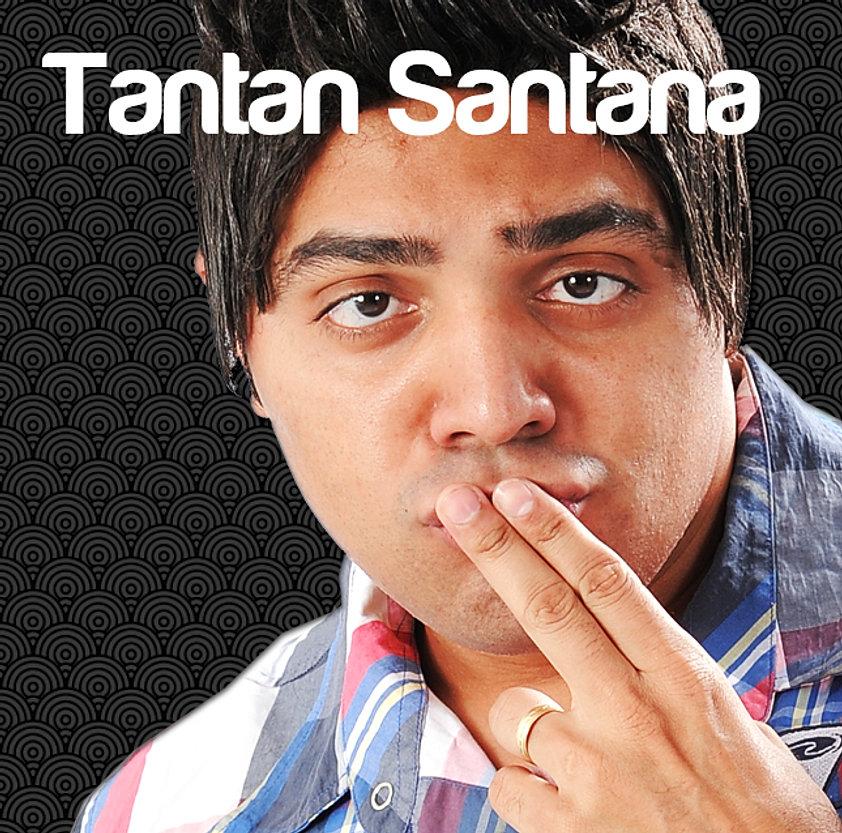 Tantan Santana
